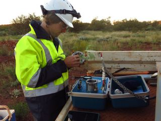 Groundwater dependent ecosystem (GDE) monitoring : Image 3
