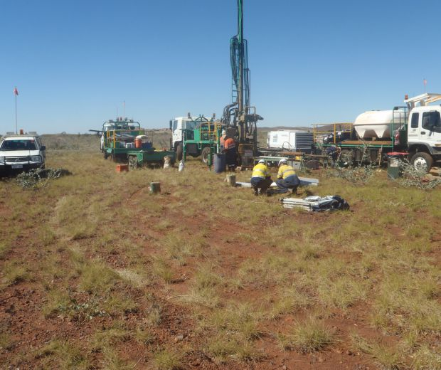 Hydrogeological Assessment for New Landfill Project