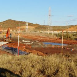 Acid Sulfate Soil Investigation for Gas Pipeline Construction