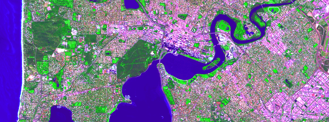 Remote Sensing - which platform will work for your project?