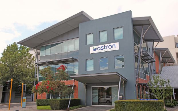 Astron, East Perth - Environmental Consultants