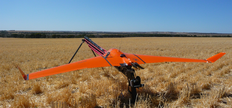 UAV Survey and Mapping
